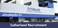 Sutherland Recruitment