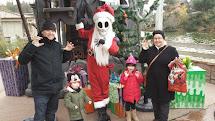 Hotel Cheyenne Disneyland Paris - Mini Travellers Family