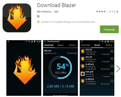 Download Blazer