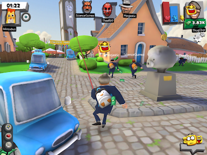 Snipers vs Thieves Mod Apk Latest