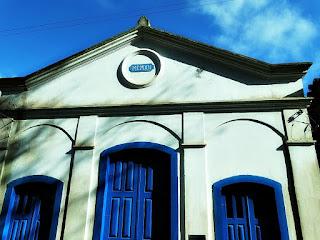 Capela do Divino Espírito Santo de Triunfo (RS)