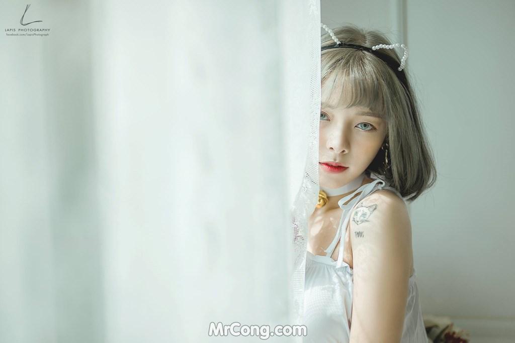 Image Thai-Model-No.483-Suchada-Pramoulkan-MrCong.com-007 in post Thai Model No.483: Người mẫu Suchada Pramoulkan (36 ảnh)