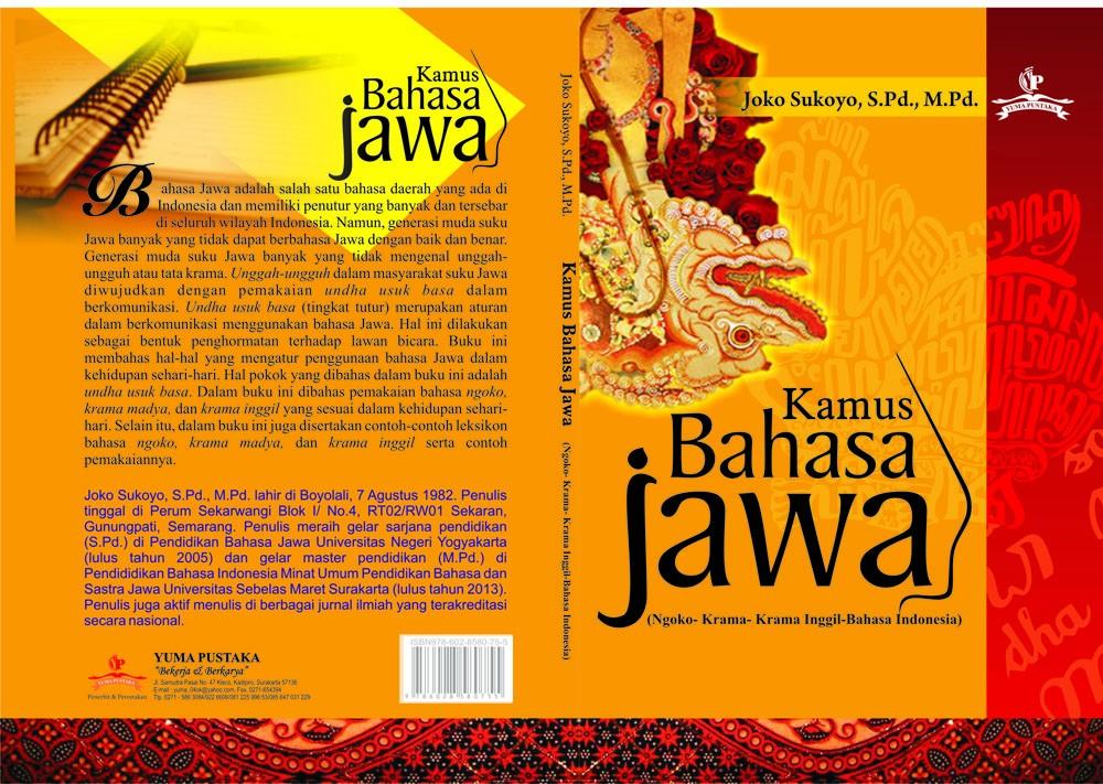 Translate / Kamus Terjemahan Bahasa Jawa Contoh Kosakata ...
