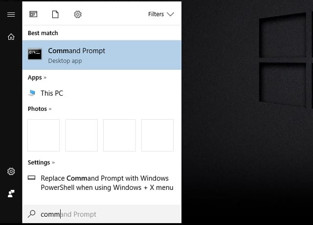 Mengubah Warna Text dan Background Command Prompt (CMD) Windows 2