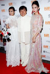 姚星彤透视装被外媒批 - 无时尚中文网NOFASHION -权威领先的奢侈品行业报道、投资分析网站。