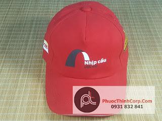 Mũ nón lưỡi trai, mũ nón kết – Xưởng sản xuất mũ nón giá rẻ - 217383
