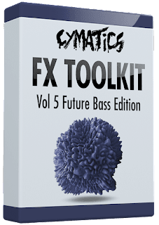 Free Cymatics FX Toolkit Vol.5 Full