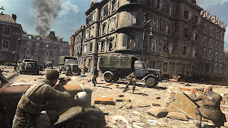 Sniper Elite V2 (PC) Full Collection 2013