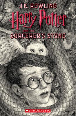 As novas capas de 'Harry Potter' em comemoração aos 20 anos da primeira publicação nos EUA | Harry Potter e a Pedra Filosofal | Ordem da Fênix Brasileira