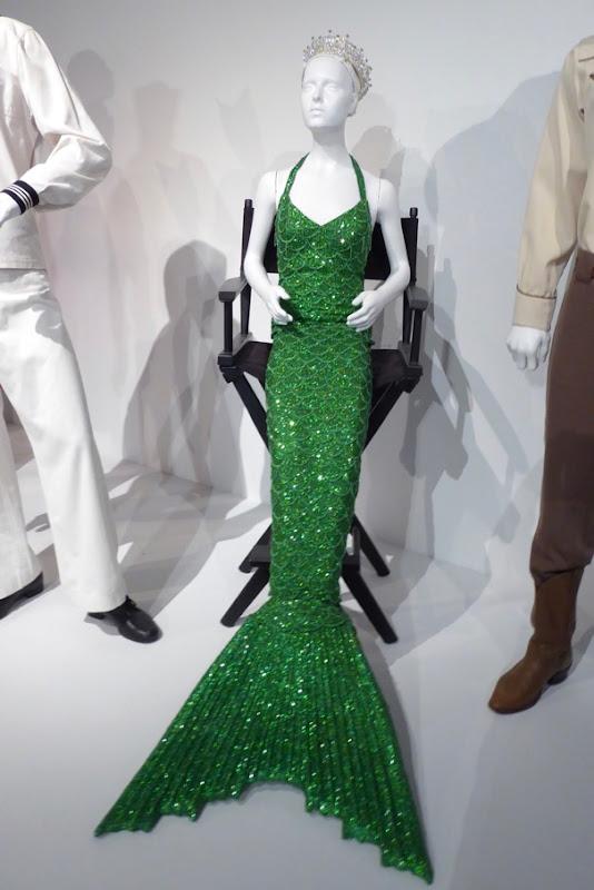 Scarlett Johansson Hail Caesar DeeAnna Moran mermaid costume