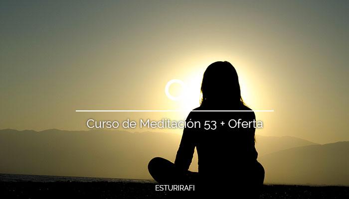 Curso Meditación 53 Slow Lou + Oferta exclusiva