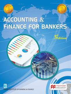 JAIIB Paper 2 is Accounting and Finance for Bankers (Updated) Module wise Priority study for 5th Feb 17