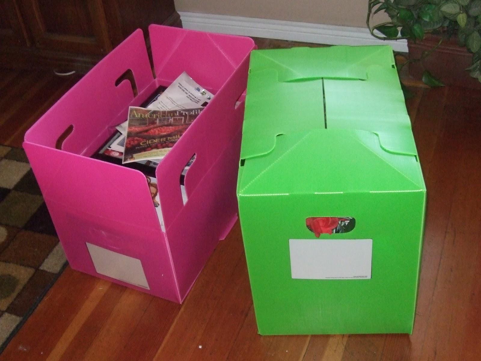 Brookie S Baby Bargains Packaways Reusable Storage Box