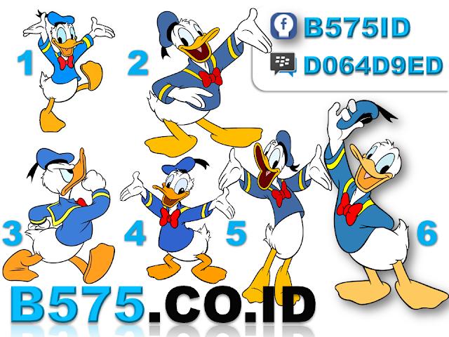 Karakter Donald