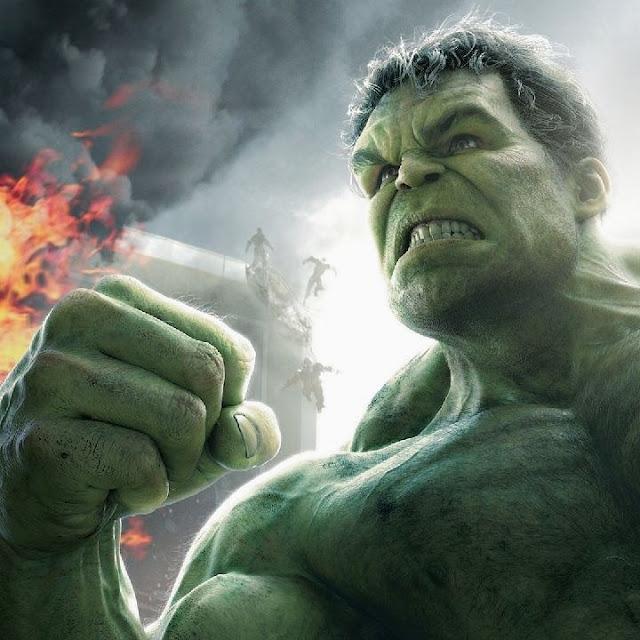 Mark Ruffalo regresará como Hulk en Thor: Ragnarok
