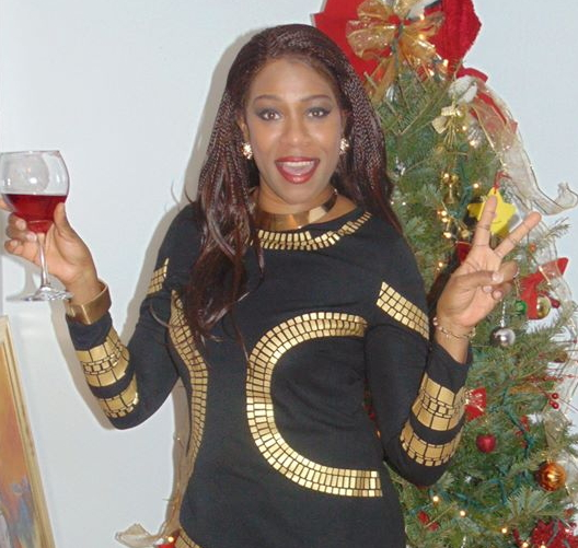 nollywood askia 48th birthday photos