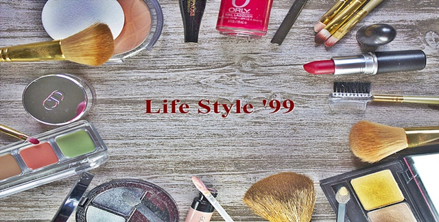 Life Style '99 media Kit