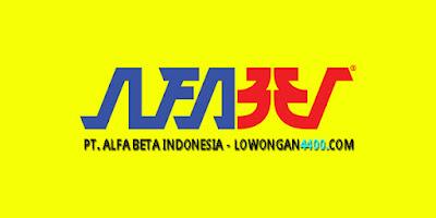 Lowongan Kerja PT. Alfa Beta Indonesia Karawang