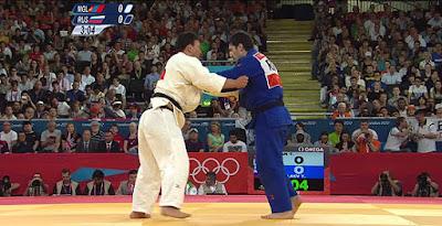 PyeongChang Olympics 2018 Judo Schedule