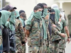 Capturan en Táchira a miembro del grupo paramilitar Los Rastrojos