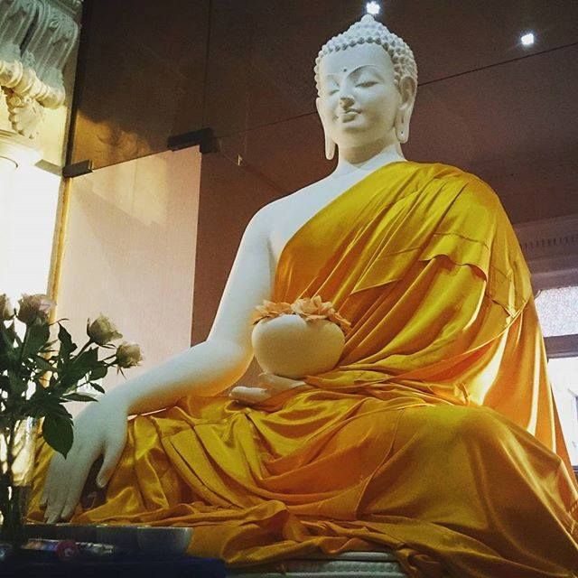 Đạo Phật Nguyên Thủy - Kinh Tăng Chi Bộ - Lọc vàng