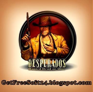 Desperados: wanted dead or alive on steam.