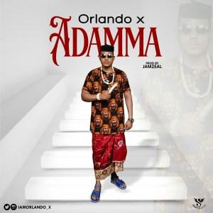 Orlando X – Adamma