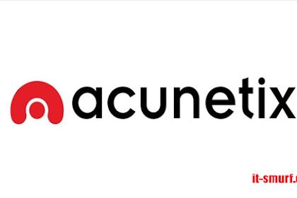 Apa Itu Acunetix Vulnerability Scanner Dan Bagaimana Menggunakannya ?