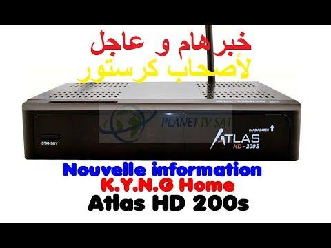 f303 atlas