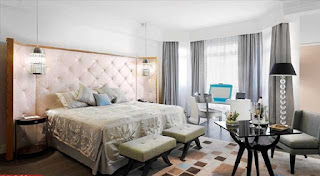 Grand Hyatt Cannes Hotel Martinez (US $ 37500)