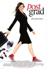 Recién graduada (2009) Comedia con Alexis Bledel