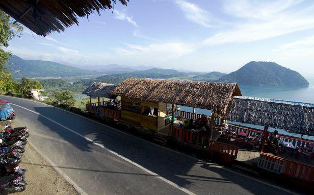 Puncak Geurutee Destinasi Wisata Aceh