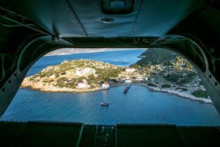 """Θα μπορούσε μια τουρκική NAVTEX να οδηγήσει σε """"επιχείρηση Καστελόριζο"""";"""