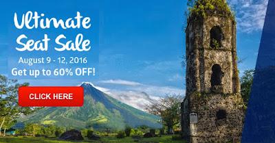 Philippine Airlines Promo 2017