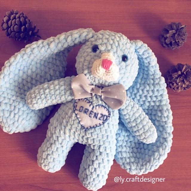 amigurumi, uncinetto, pupazzo uncineto, coelho amigurumi, coelho da  pasqua amigurumi, lã importada para  amigurumi, crochet para crianças, brinquedos em crochet