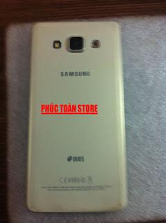 Rom Samsung A5 mt6582 copy alt