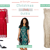 Christmas Party Outfit Inspiration with Debenhams