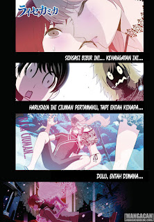 Raisekamika Chapter 08 Bahasa Indonesia