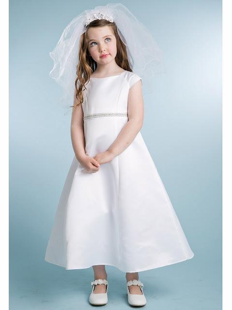 vestidos de primera comunion y confirmacion