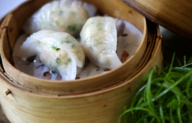 Celebrating Womanhood- 'Royal China brings you Unlimited Dimsum Dinner on Women's Day'