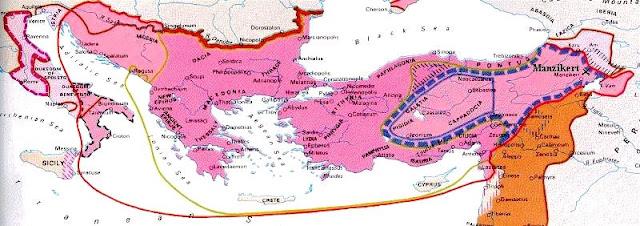 Ομολογία Ερντογάν ότι οι Τούρκοι δεν κατάγονται από τα πέριξ