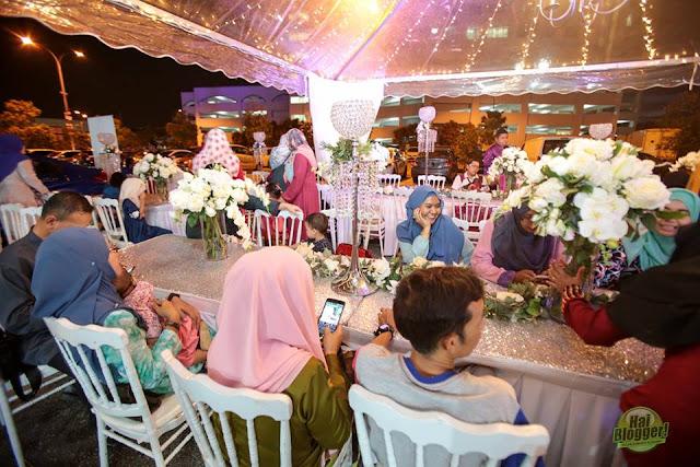 Blogger Raya 2016 Sajian d-Hidang