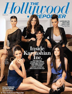 Keeping up with the Kardashians 10 years anniversary