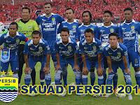 Skuad Persib 2016