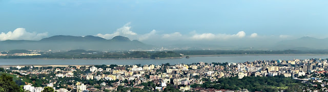 panoramic guwahati