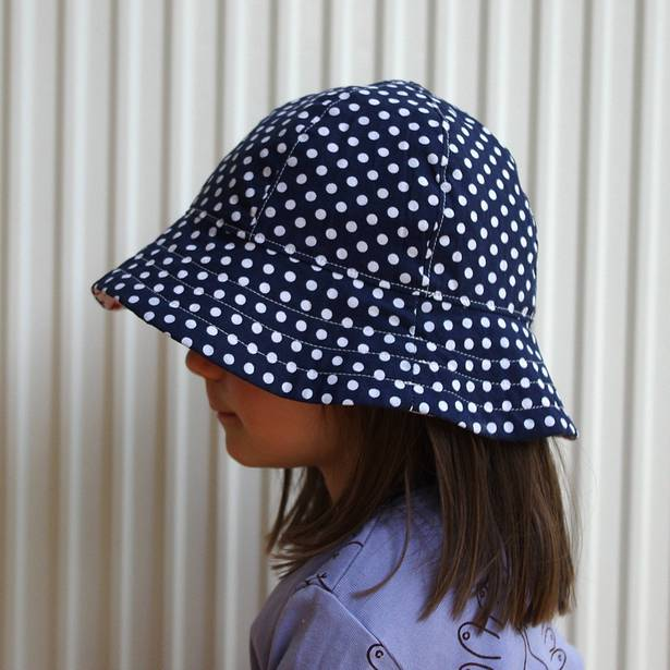 grueneblume: Der Hut der hat 2 Seiten
