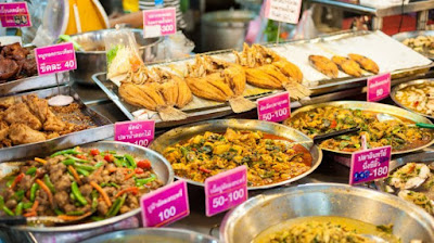 8 Indonesia Cuisine world famous