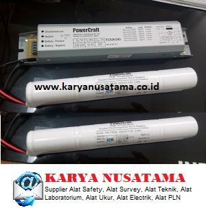Jual Powerpack Merk Powercraft Type ECS36 di Surabaya