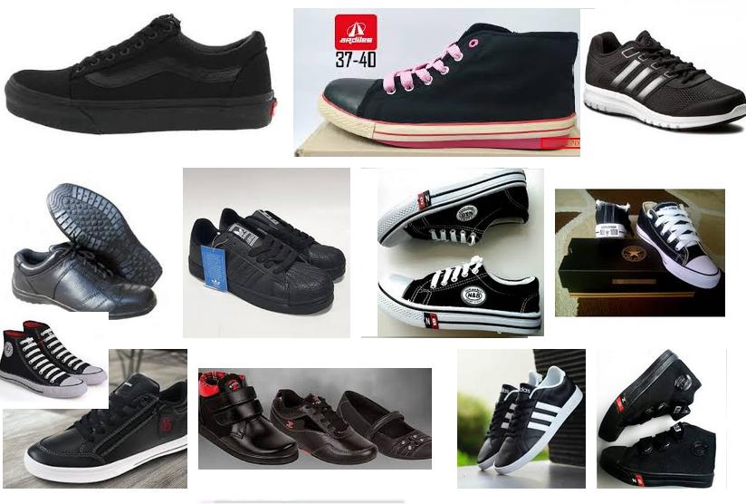 3e9f29dd7 Daftar Harga Sepatu Sekolah Lengkap Murah - Pasaran Harga