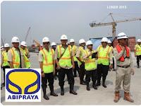 PT Brantas Abipraya (Persero) - Recruitment For Accounting Staff Brantas Abipraya April 2017